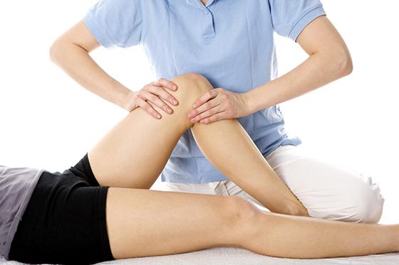 Fisioterapia no pós operatório