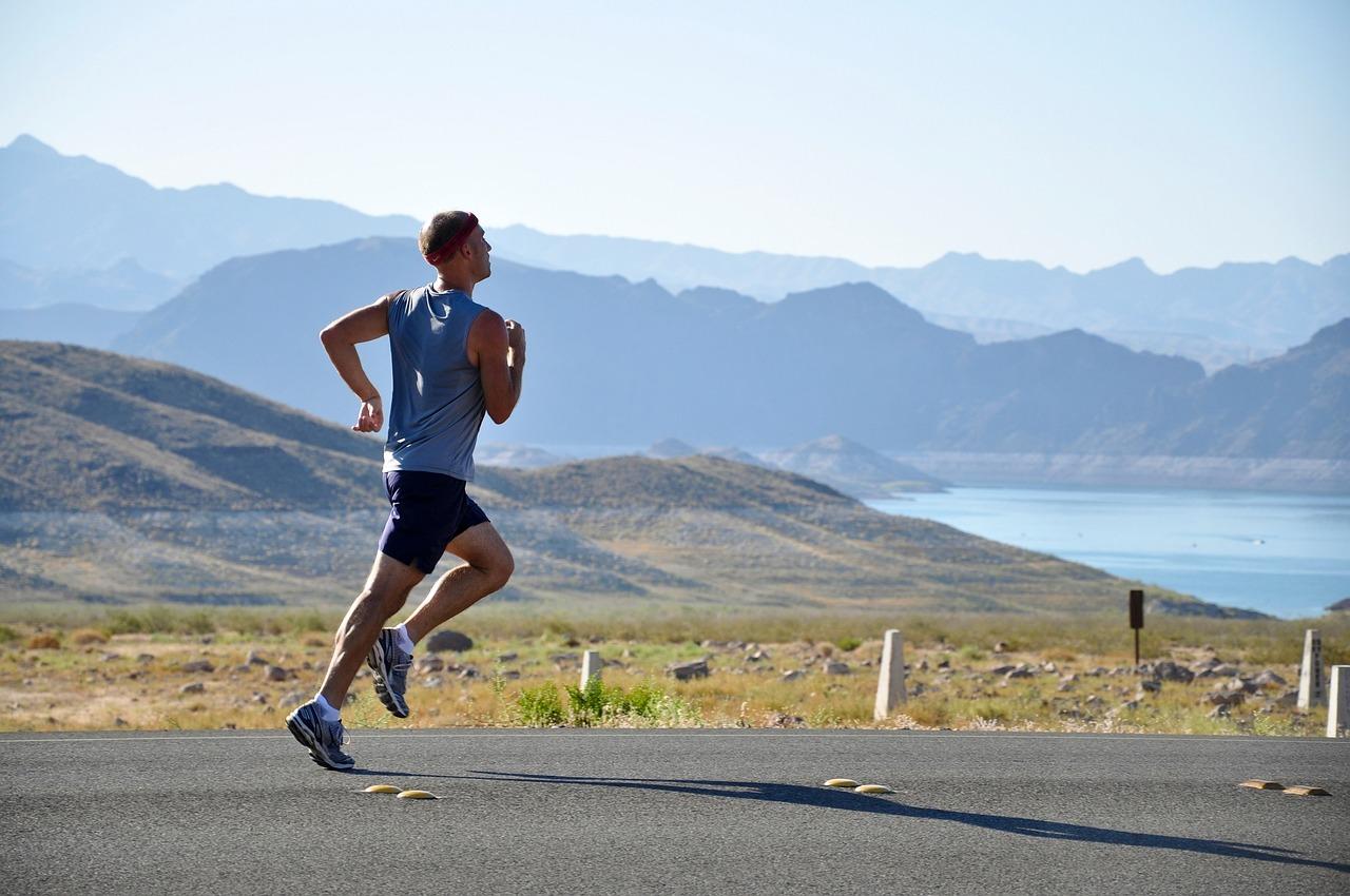 Corrida faz bem para os discos intervertebrais, diz estudo